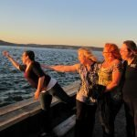 Whidbey Island Immersion Class, Save Ann
