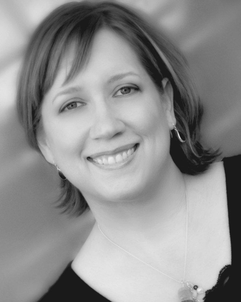 JulieKibler Headshot2013