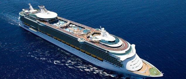 Cruising Writers MS Liberty of the Seas