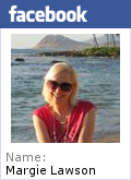 Margie's Facebook Badge