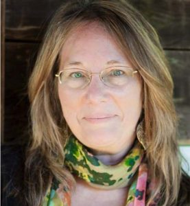 Lori Brown Patrick
