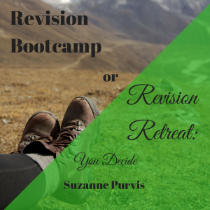 Revision Bootcamp or Revision Retreat