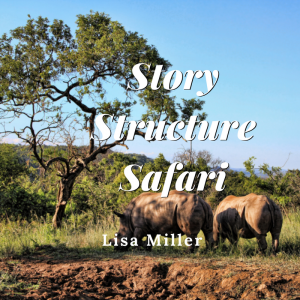 Story Structure Safari