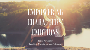 Empowering Emotions