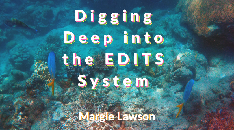 Digging Deep into the EDITS System