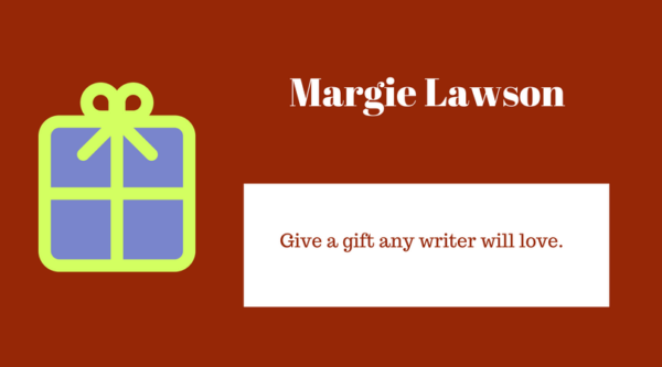 Margie Lawson Gift Certificate