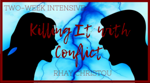 Killing It with Conflict