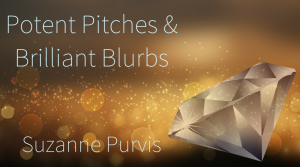 Potent Pitches and Brilliant Blurbs