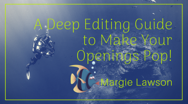 Deep Editing Guide to Make Your Openings Pop