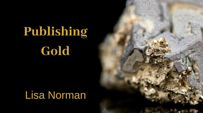 Publishing Gold