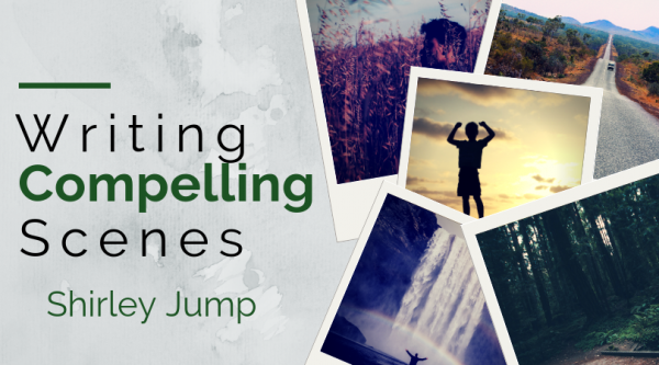 Writing Compelling Scenes