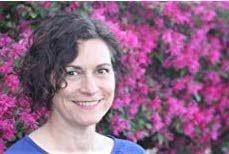 Author Nancy Warren