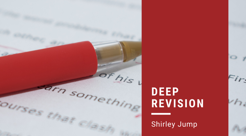 Deep Revision with Shirley Jump