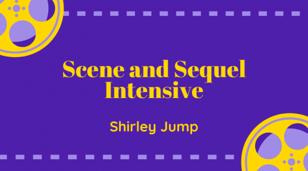 Scene and Sequel Intensive with Shirley Jump