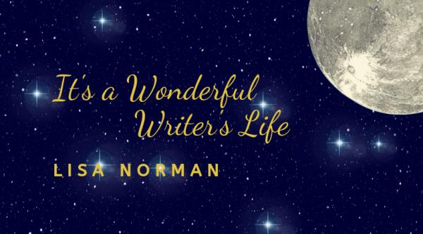 Wonderful Writer's Life