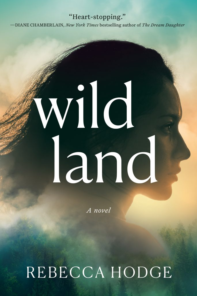 Cover of Wildland by Rebecca Hodge