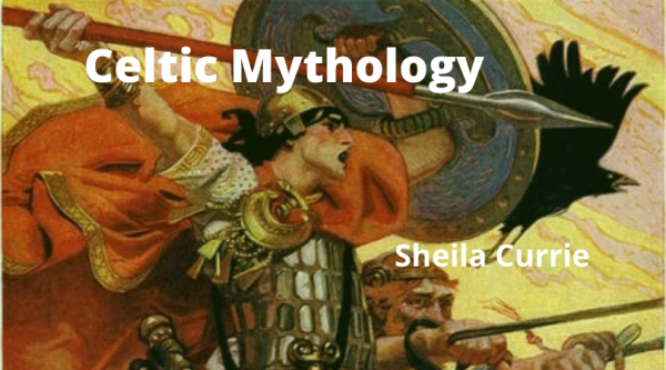 Celtic Mythology with Sheila Currie