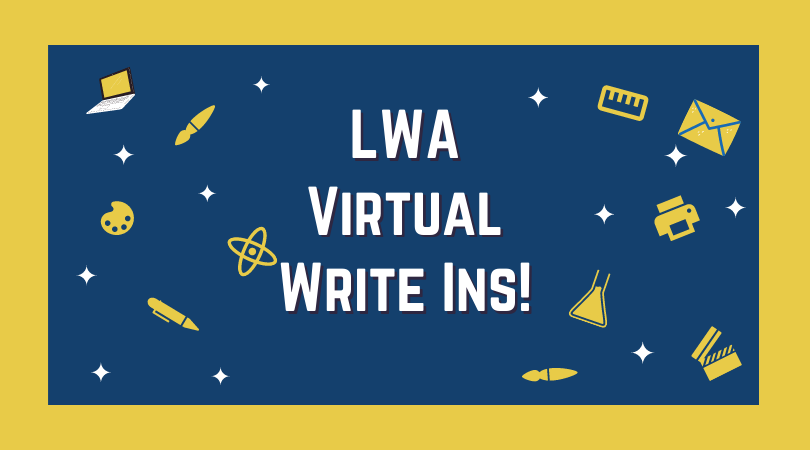 LWa Virtual Write Ins