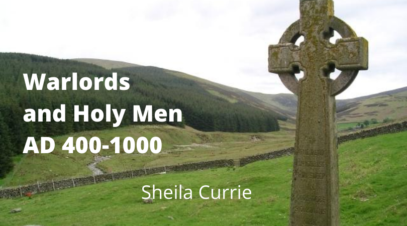 Warlords and Holy Men with Sheila Currie