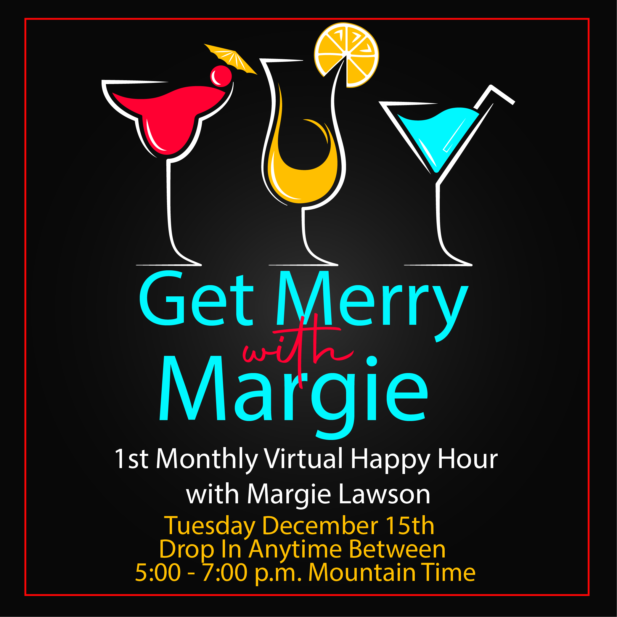 Make Merry with Margie