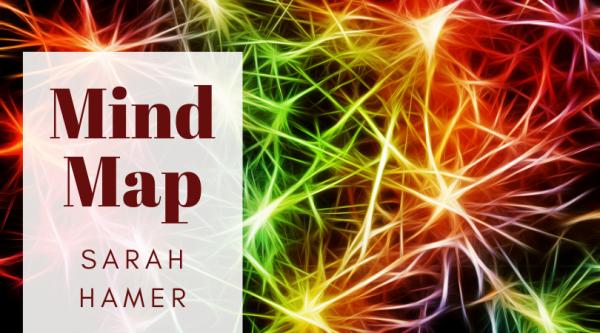 Mind Map with Sarah Hamer