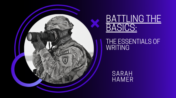 Battling the Basics with Sarah Hamer