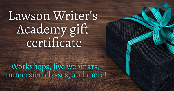 LWA gift certificate - good for Workshops, live webinars, immersion classes, and more!