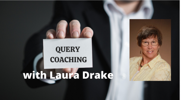 Query Coaching with Laura Drake