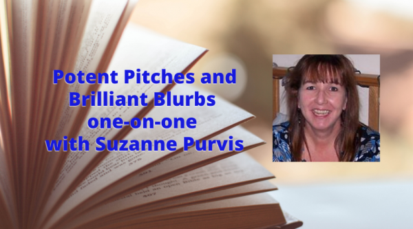 Potent Pitches with Suzanne Purvis