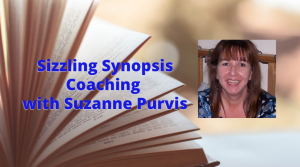 Sizzling Synopsis with Suzanne Purvis