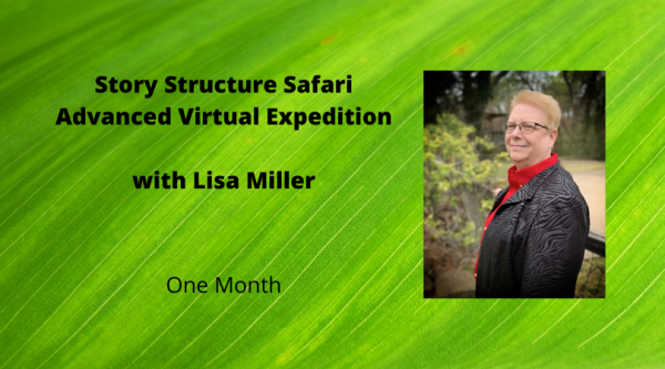 Virtual Expedition with Lisa Miller