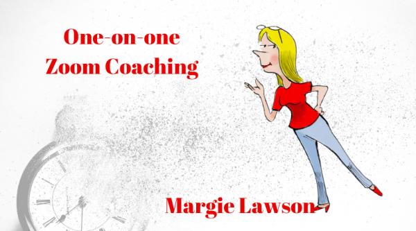 Margie Coaching