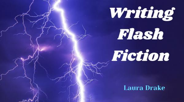 Dec, 2021: Writing Flash Fiction 1