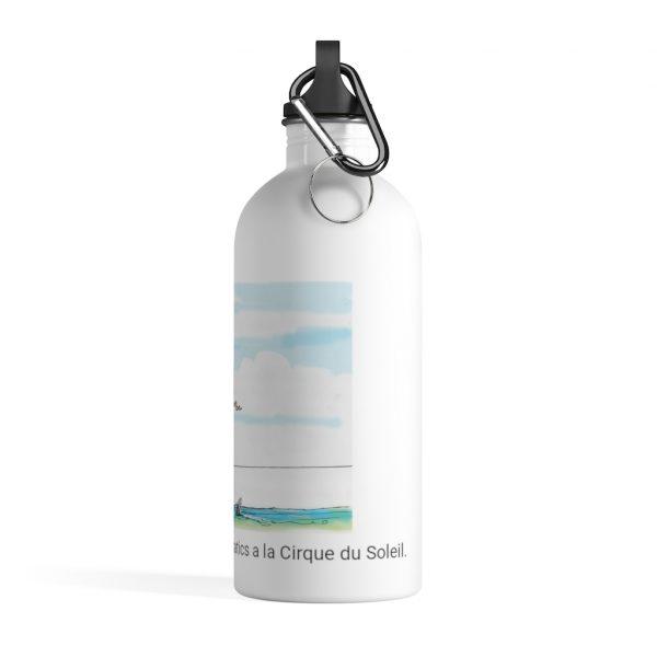Stainless Steel Water Bottle 2