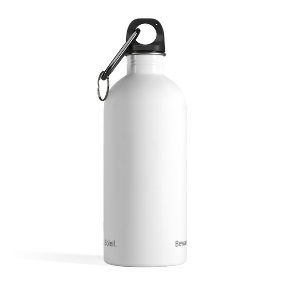 Stainless Steel Water Bottle 3