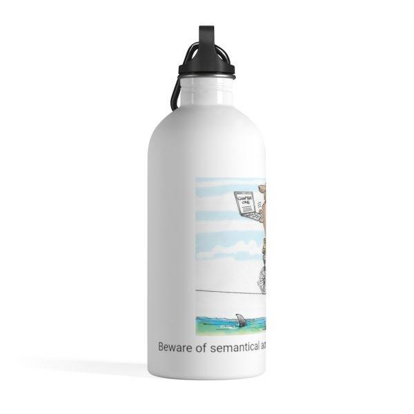 Stainless Steel Water Bottle 4