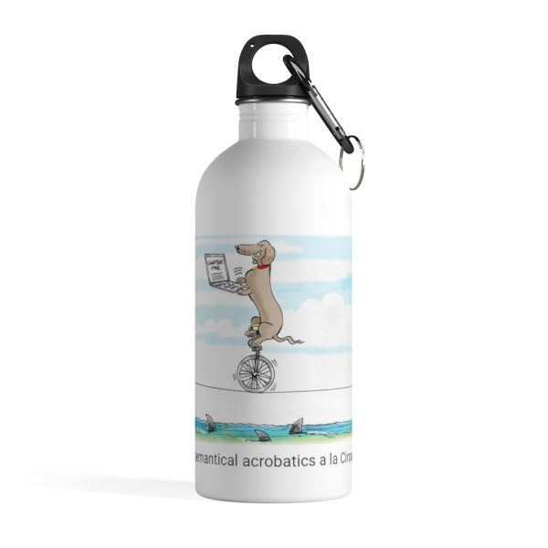 Stainless Steel Water Bottle 1