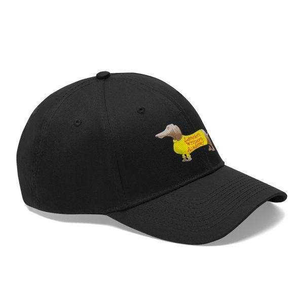 Unisex Twill Hat 11