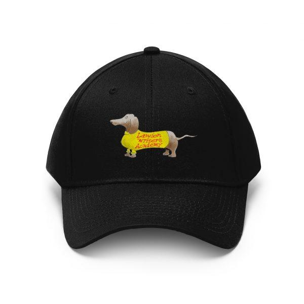 Unisex Twill Hat 10