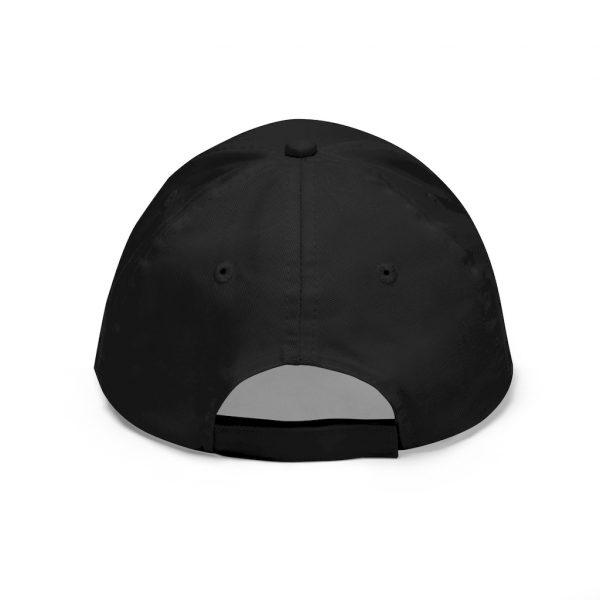 Unisex Twill Hat 12