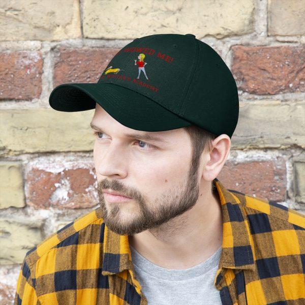 Unisex Twill Hat 19