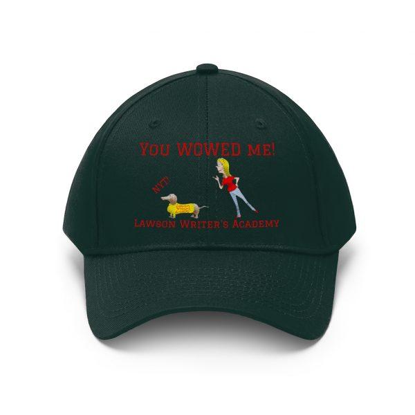 Unisex Twill Hat 15