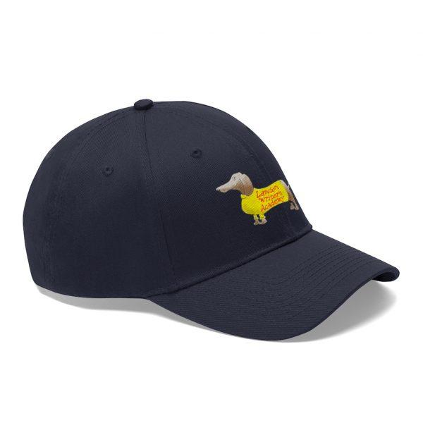 Unisex Twill Hat 21