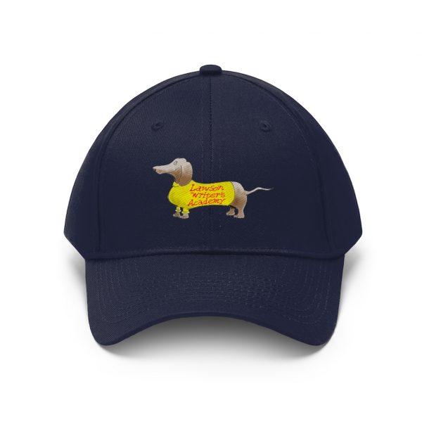 Unisex Twill Hat 20