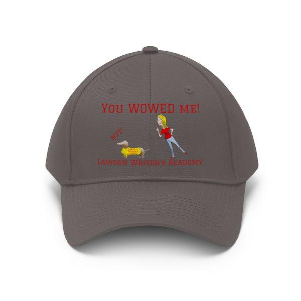 Unisex Twill Hat 5