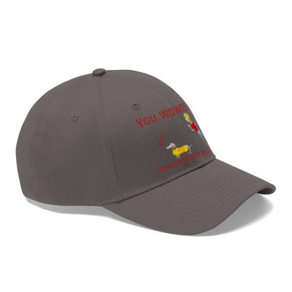Unisex Twill Hat 6