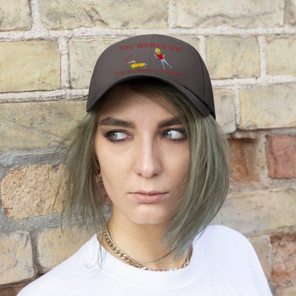 Unisex Twill Hat 8