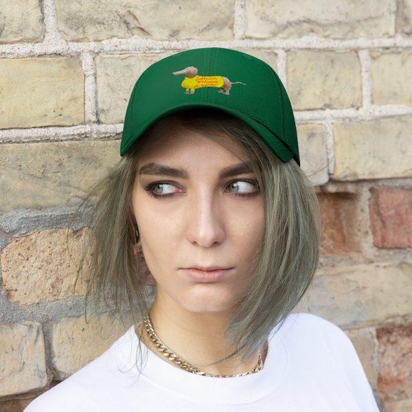Unisex Twill Hat 18