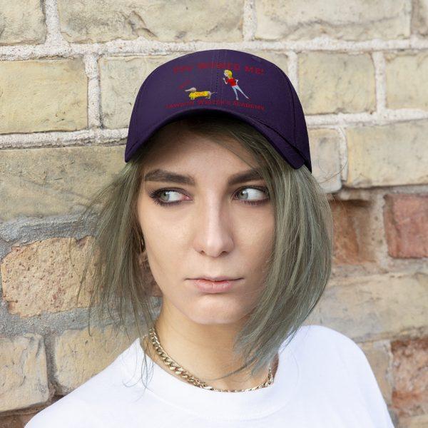 Unisex Twill Hat 33