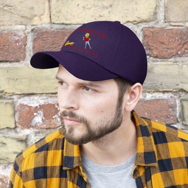 Unisex Twill Hat 34